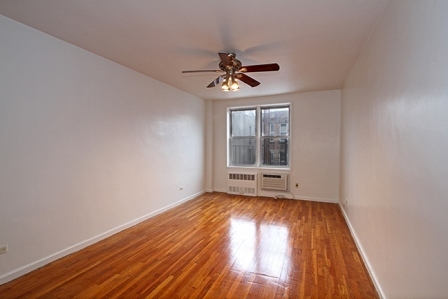 Large Sunny Recently Renovated 1BR in Coop Building