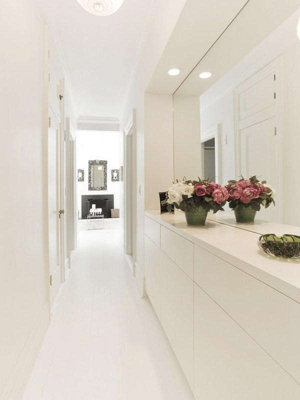 Chic and Modern on Park Avenue