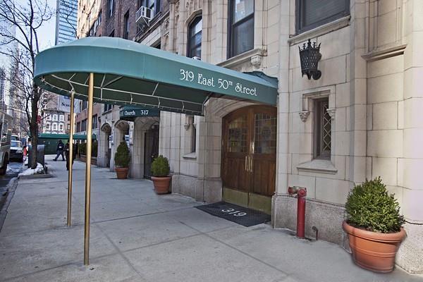319 East 50th Street #8L