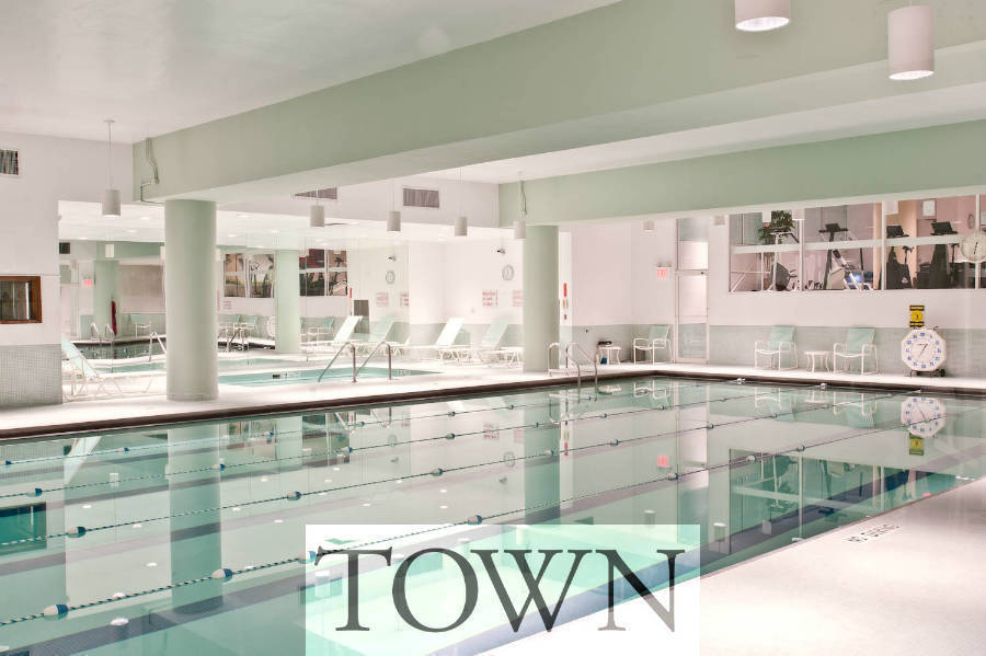 Vanderbilt Condominium 1 Bed / 1.5BTH*Fully Furn*Avail Jan 2011