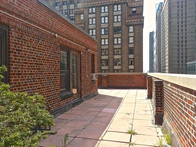 162 W 56th Street