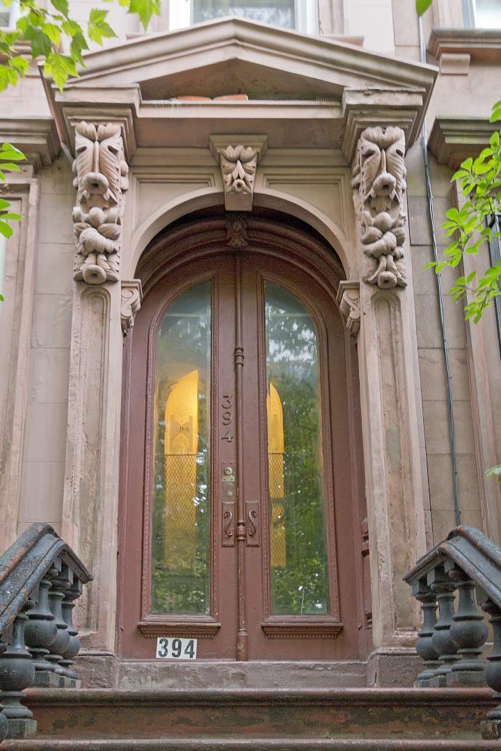 394 Vanderbilt Avenue