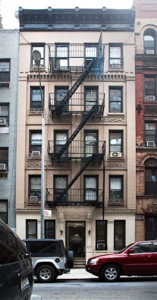 172 East 82nd Street