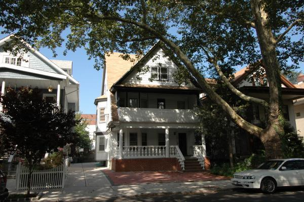 DITMAS PARK, 758 Westminster Road