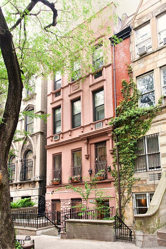 141 West 95th Street