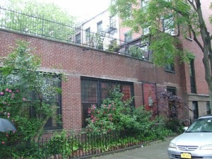 134 Hoyt Street