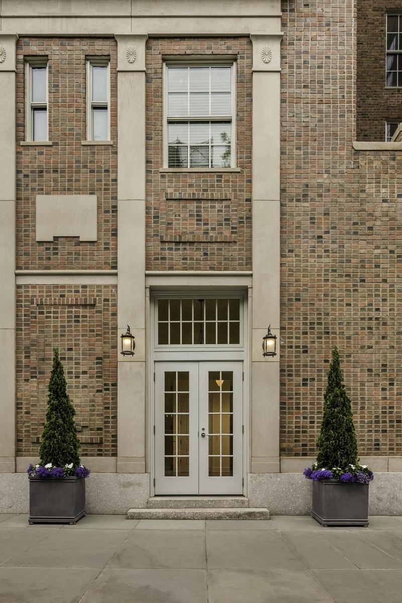 18 Gramercy Park South MAISONETTE