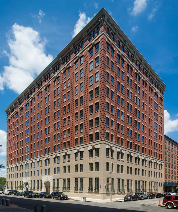 250 West Street