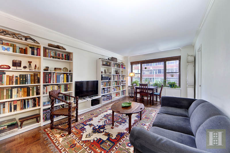 55 East End Avenue #3F
