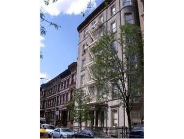 3 West 122nd Street #4D