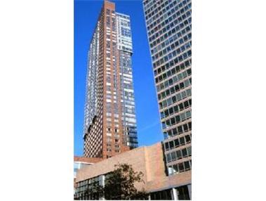 101 West 67th Street