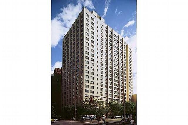 500 East 85th Street