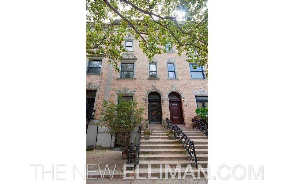 246 West 139th Street