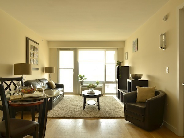Great Sunlight One Bedroom - very good space