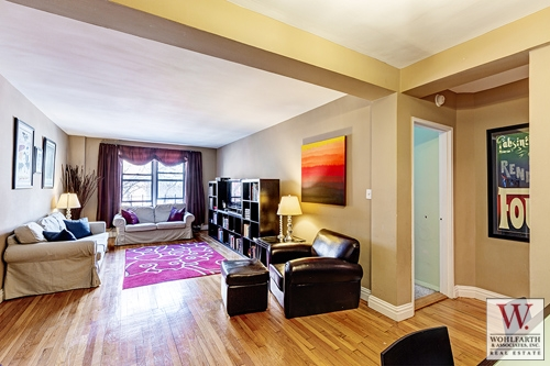 330 East 70th Street #4EF
