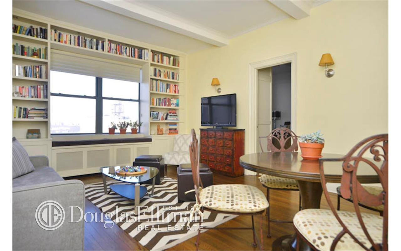 595 West End Avenue #16D