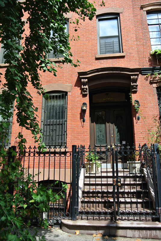 207 East 83rd Street