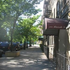 1803 Riverside Drive