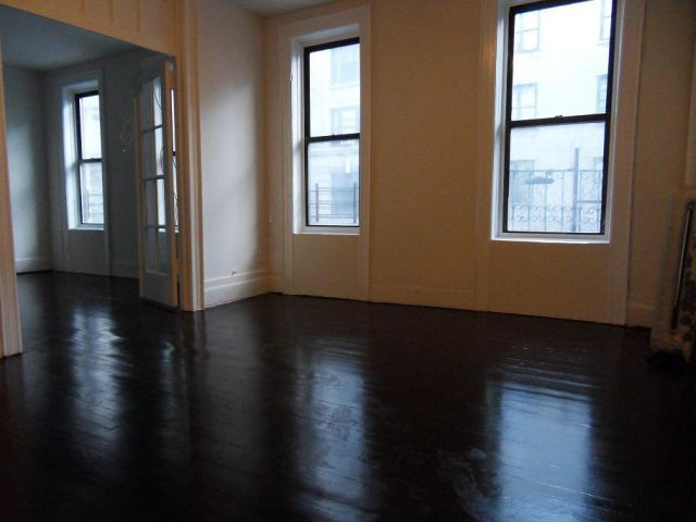 Newly renovated 2BR.incredible value, no walkup!