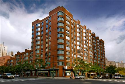 750 Columbus Avenue