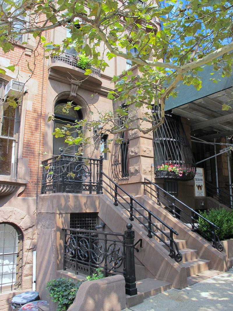 63 W 83rd Street