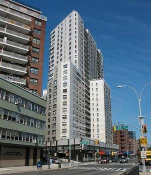 125-10 Queens Boulevard in Kew Gardens