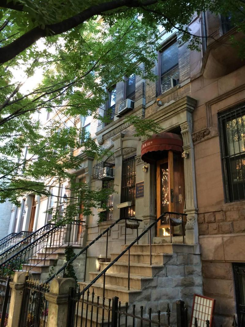 116 West 111th Street