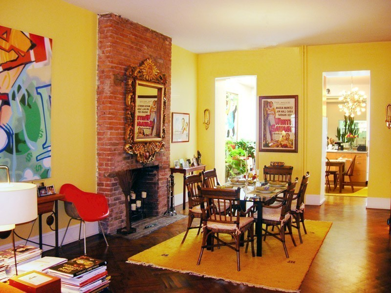 ARTISTS ROW EAST VILLAGE TOWNHOME