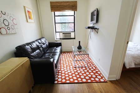 Renovated 1 Bedroom Apartment in the East Village