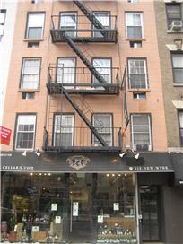 1355 Second Avenue
