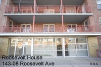 143-08 Roosevelt Avenue
