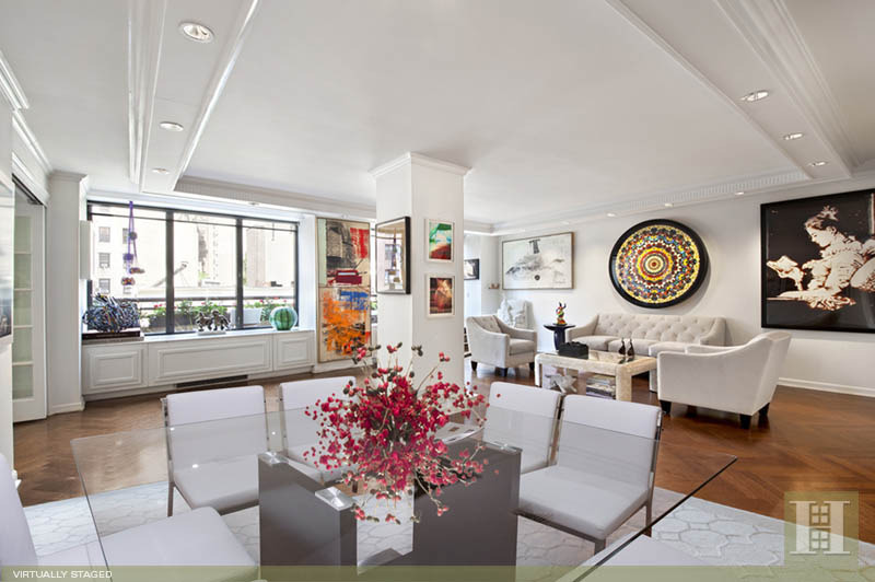 45 East 80th Street #7A