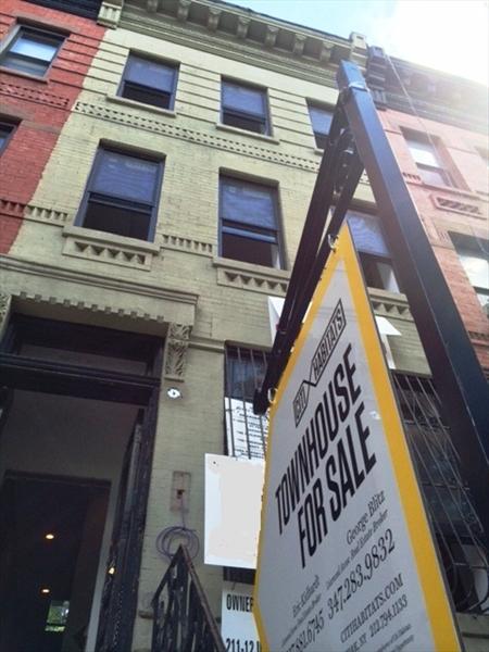320 West 140th Street