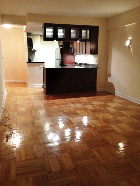 Beautiful Spacious 1BR Near Grand Central in a Full-Service Doorman Condo Building