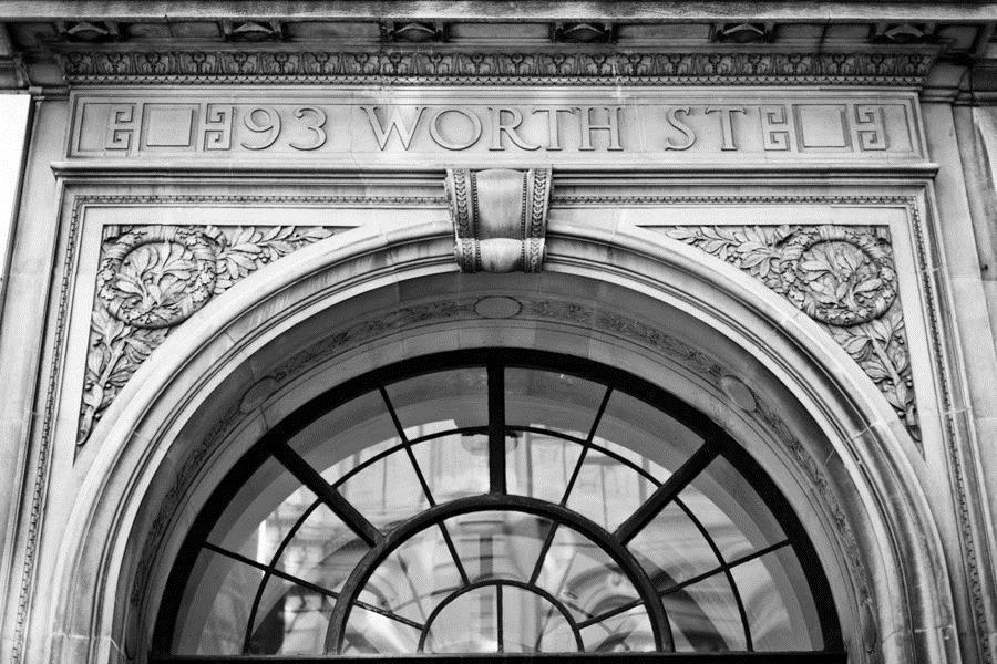 93 Worth Street #1003