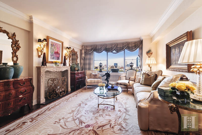 25 Sutton Place South #12K