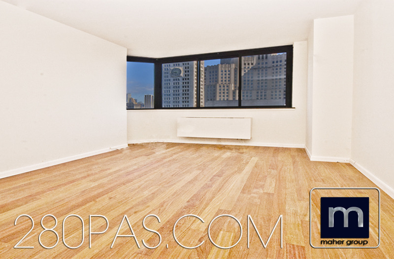 Gramercy Park Ave-Luxury Hi Floor Corner Condo- Pool, Gym, Sun Decks