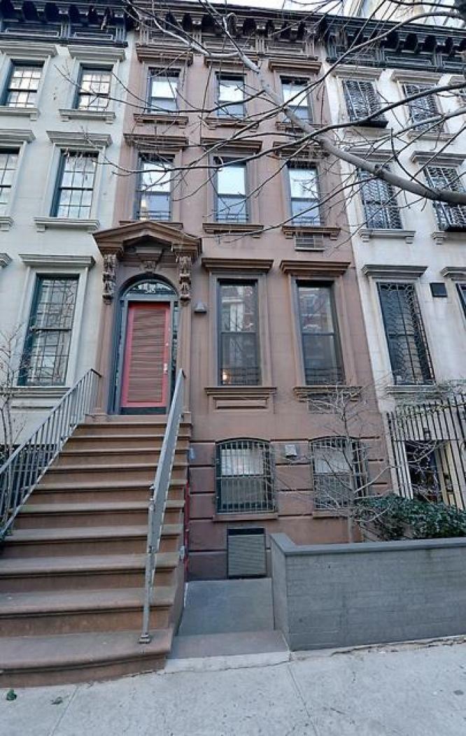 546 East 87th Street