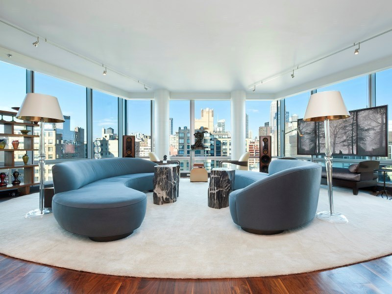 166 West 18th Street PENTHOUSE12