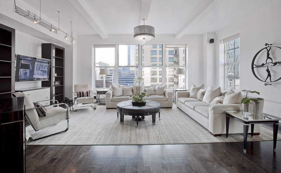 LUXURY, Mint Tribeca Mansion, 4200sf - Breathtaking VIEWS - LOFT