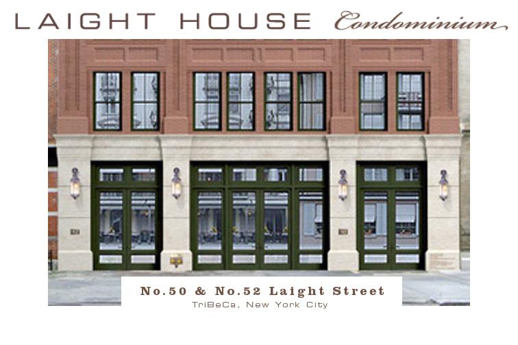 52 Laight Street