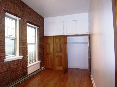 SUNNY PRE-WAR LARGE 1 BED ON WEST 51ST*LAUNDRY*ROOF ACCESS*PETS*
