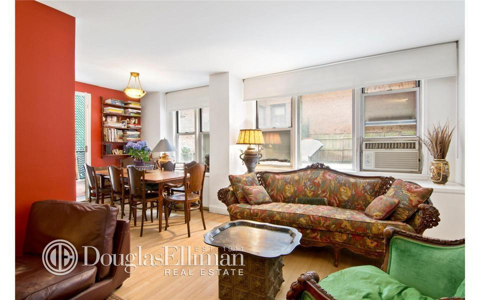 201 east 36th st 2f condo apartment sale at murray for Apartments for sale in murray hill nyc