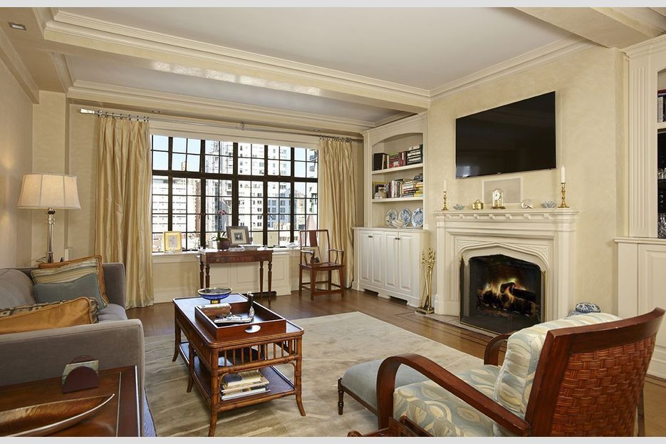 Streeteasy 44 gramercy park north in gramercy park 13cd for Gramercy park apartments for sale