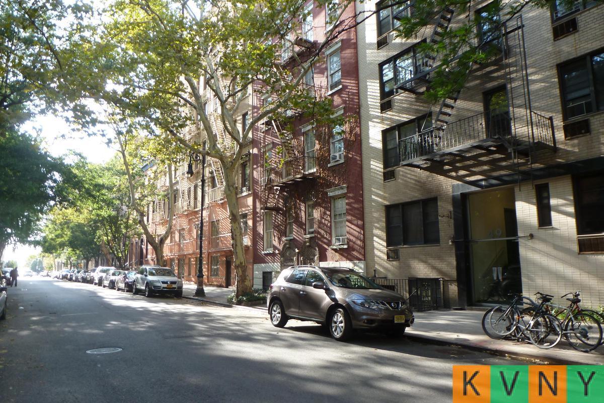 55 Morton Street