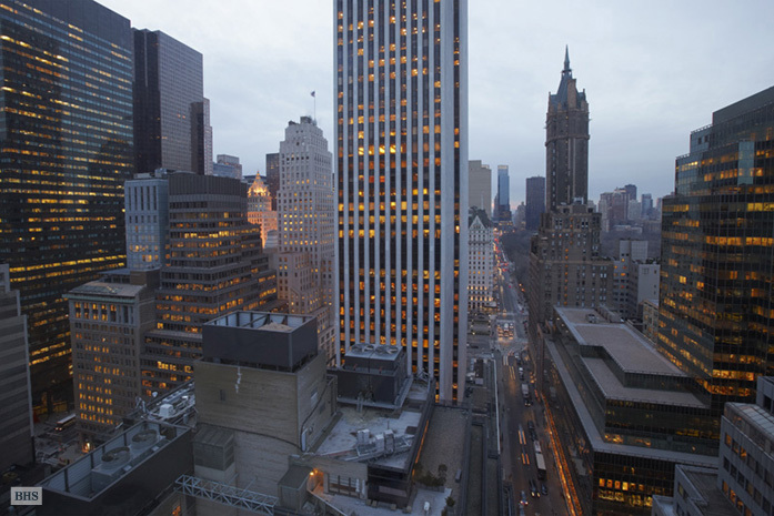 500 park ave 25a condo apartment sale at 500 park avenue tower condominiu - Immobilier a new york ...