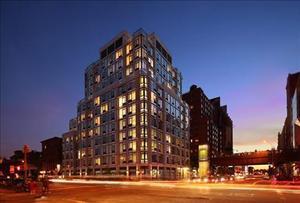 500 West 23rd Street