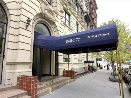 50 West 77th Street