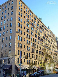 1435 Lexington Avenue #1D