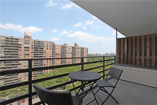 382 Central Park West #14X